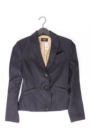 Esprit Collection Blazer Größe 34 blau aus Polyester