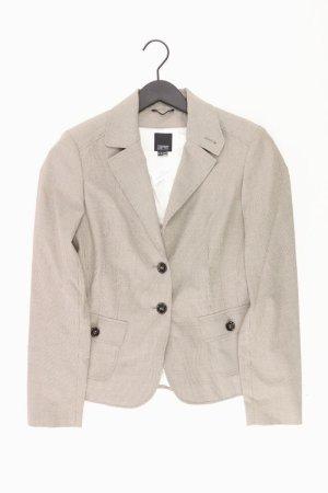 Esprit Collection Blazer Größe 38 braun aus Baumwolle