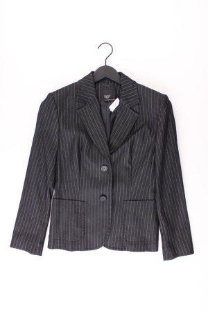 Esprit Collection Blazer Größe 38 grau aus Baumwolle