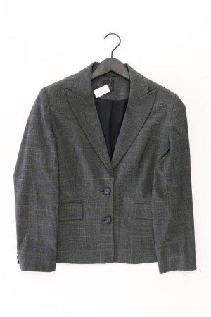 Esprit Collection Blazer Größe 40 kariert grau aus Polyester