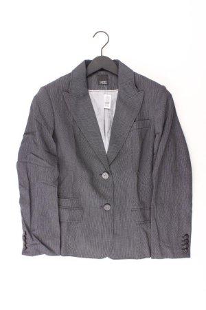 Esprit Collection Blazer Größe 40 neuwertig grau aus Viskose