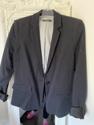 Esprit Collection Blazer S 36 gepunktet