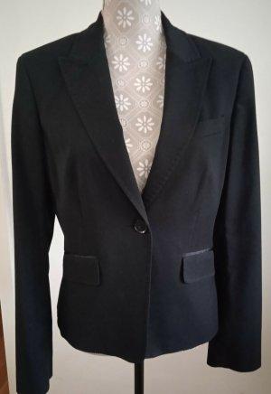 ESPRIT COLLECTION, Blazer, Schwarz, klassisch, 40, schöne Details,