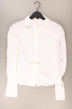 Esprit Collection Bluse weiß Größe 36