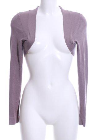 esprit collection Bolero lilac casual look