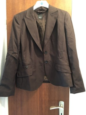 Esprit Collection Business Blazer braun
