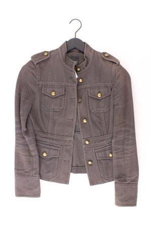 Esprit Collection Canbanjacke Größe 38 braun aus Baumwolle