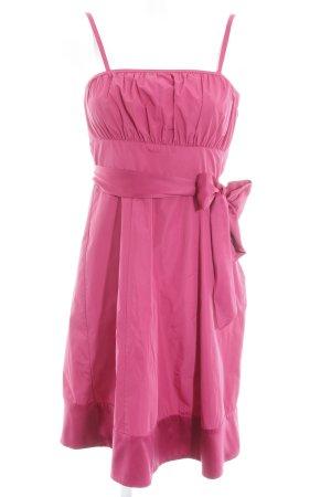 esprit collection Cocktailkleid pink Elegant