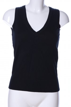 esprit collection Fine Knitted Cardigan black casual look