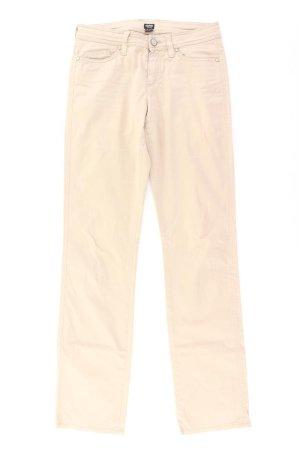 Esprit Collection Five-Pocket-Hose Größe 34 braun aus Baumwolle