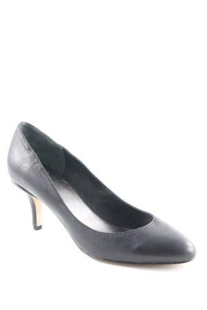 esprit collection High Heels schwarz Business-Look