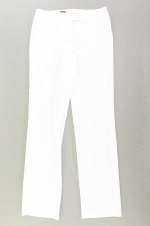 Esprit Collection Hose Größe 34 weiß