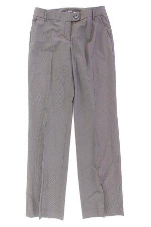 Esprit Collection Hose Größe 36 braun aus Polyester