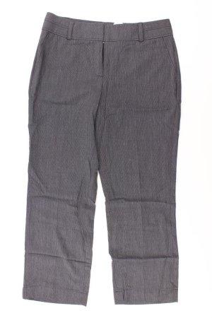 Esprit Collection Hose Größe 40 neuwertig grau aus Viskose