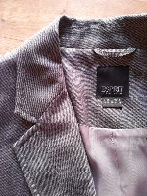 ESPRIT collection Hosenanzug grau