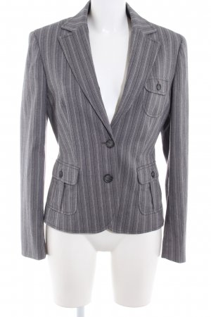 esprit collection Jerseyblazer mehrfarbig Business-Look