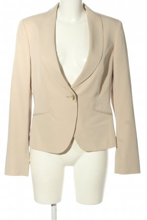 esprit collection Kurz-Blazer creme Business-Look
