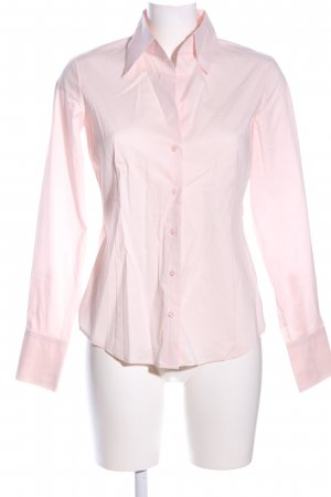 esprit collection Langarmhemd pink Business-Look