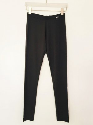 Esprit Collection Meryl Jersey Leggings dunkelbraun Gr. M UNGETRAGEN