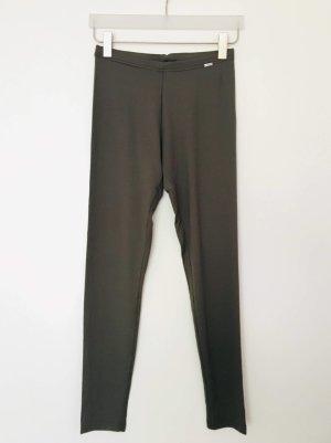 Esprit Collection Meryl Jersey Leggings grau Gr. M WIE NEU