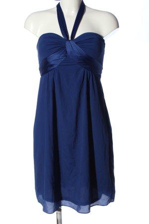 esprit collection Minikleid blau Elegant