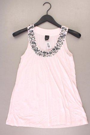 Esprit Collection Muscleshirt Größe S Träger rosa aus Viskose