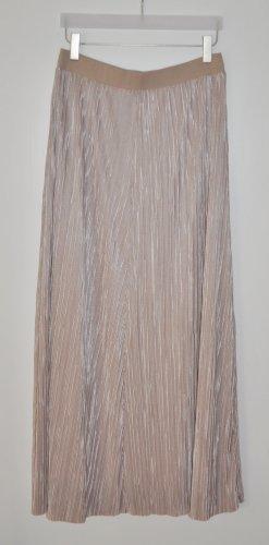 Esprit Falda plisada multicolor