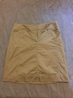 Esprit Collection Rock Khaki