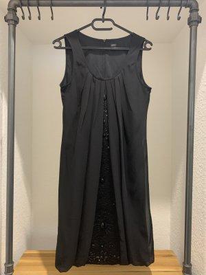 ESPRIT collection - schickes Kleid mit Steinchen