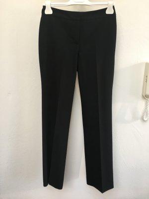 Esprit Collection - Schwarze Hose / Anzughose mit Bügelfalten