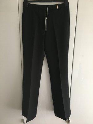 Esprit Collection - Schwarze Hose / Anzughose mit Bügelfalten (NP 69,99 EUR)