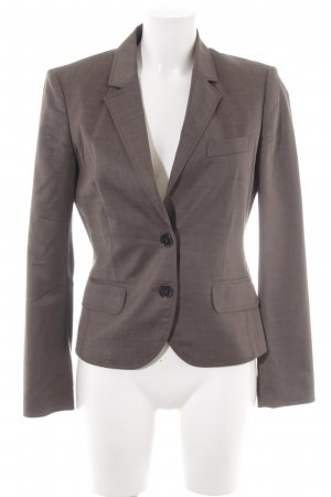 esprit collection Smoking-Blazer graubraun Business-Look