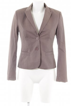 esprit collection Smoking-Blazer graubraun Elegant