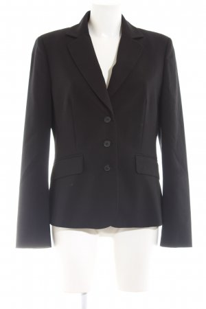 esprit collection Smoking-Blazer schwarz Business-Look
