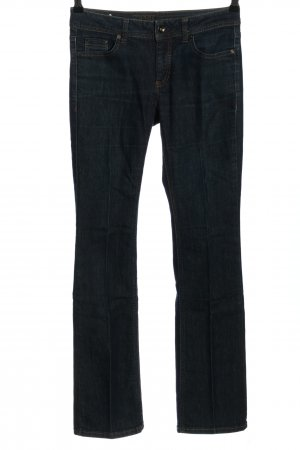 esprit collection Straight-Leg Jeans blau Casual-Look