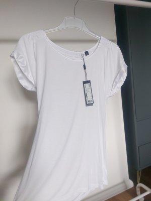 ESPRIT COLLECTION➡️T-Shirt ➡️Weiss➡️NEU