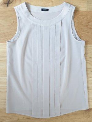 Esprit Collection Top, Shirt in Beige/Nude, Gr. S