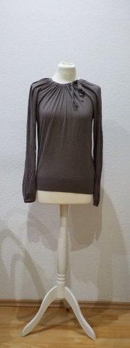 Esprit Collection weicher Viskose Strickpulli in Größe M mit Schluppe Blogger