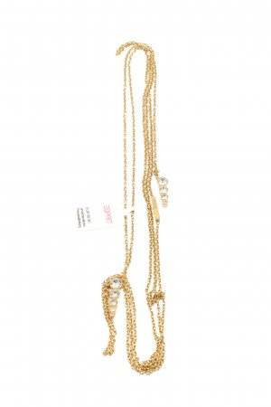 Esprit Collier Necklace gold-colored business style