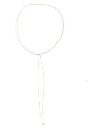Esprit Collier silberfarben Elegant