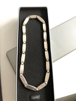 Esprit Srebrny łańcuch srebrny