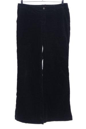 Esprit Cordhose schwarz Casual-Look