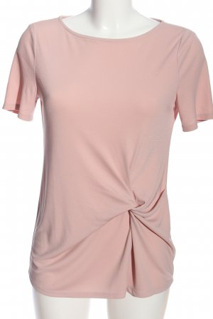 Esprit Crash-Bluse pink Casual-Look