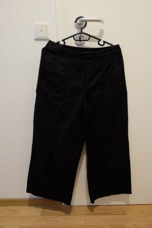 Esprit Culottes black cotton