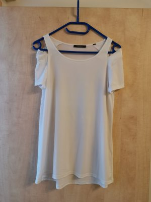 Esprit Top cut out blanco