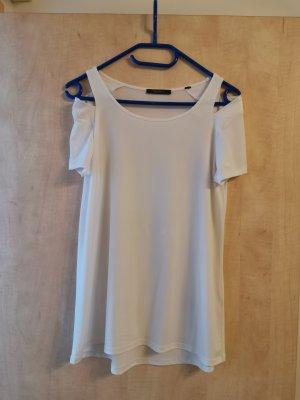 Esprit Cut Out Top white