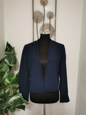 Esprit Short Blazer dark blue