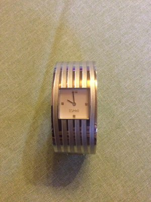 Esprit Damen-Armbanduhr Galaxy Day