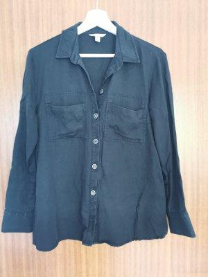 Esprit Damen hemd aus Baumwolle Gr. 36 S