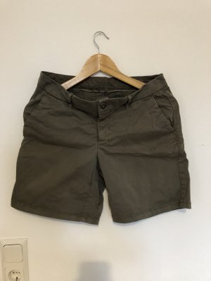 Esprit Pantalon cargo multicolore